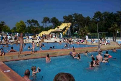 mobilhome location de vacances les mathes-la palmyre